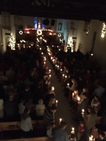 Christmas Eve 2015 - 10
